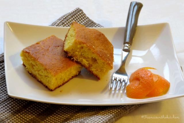 Torta Cocco e Arance_k